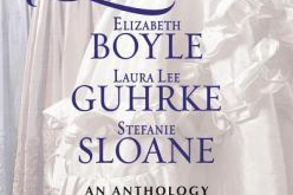 ARC Review: Four Weddings and a Sixpence by Julia Quinn, Elizabeth Boyle, Stefanie Sloane, Laura Lee Gurhke
