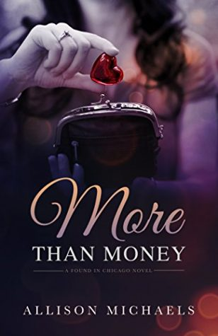 More Than Money by Allison Michaels