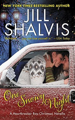 ARC Review: One Snowy Night by Jill Shalvis