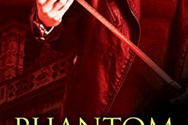 ARC Review: Phantom Kiss by Chloe Neill