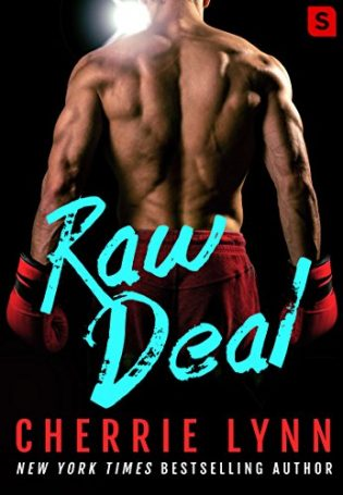 Raw Deal by Cherrie Lynn