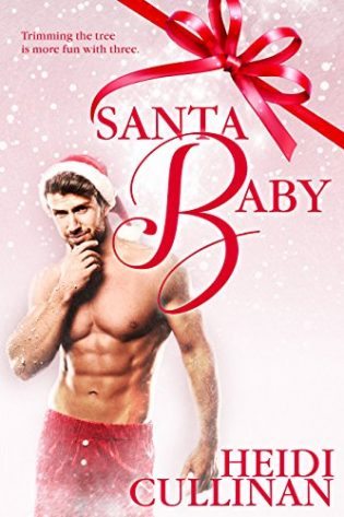 Santa Baby by Heidi Cullinan