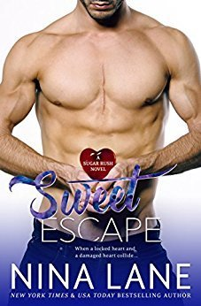 Sweet Escape by Nina Lane