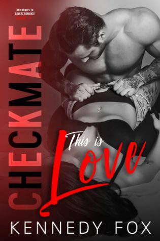 This is Love by Kennedy Fox