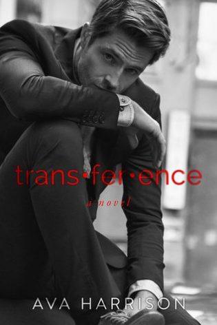 Trans·fer·ence by Ava Harrison