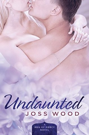 Undaunted by Joss Wood