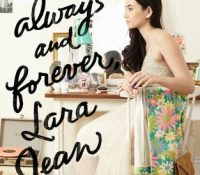 Weekend Highlight: Forever and Always Lara Jean by Jenny Han