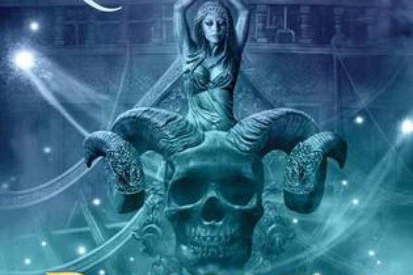 ARC Review: Deadmen Walking by Sherrilyn Kenyon