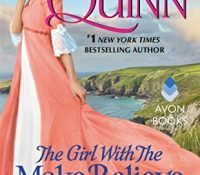 ARC Review: The Girl with the Make-Believe Husband by Julia Quinn
