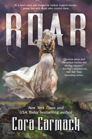 ARC Review: Roar by Cora Carmack