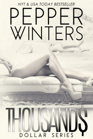 Thousands by Pepper Winters