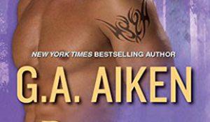 ARC Review: Bring the Heat by G.A. Aiken