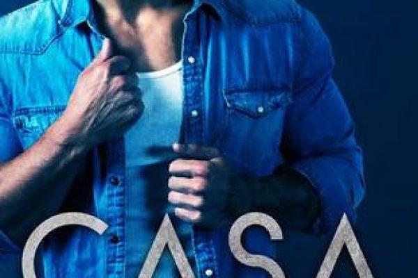 Casanova by Emma Hart