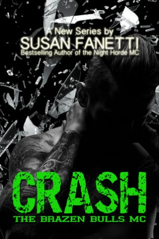 Crash by Susan Fanetti