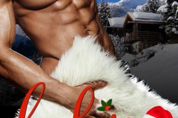 Dashing Through the Snow by M. Leighton
