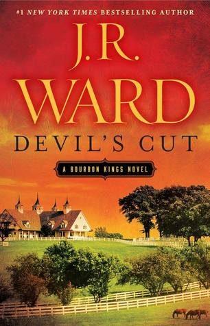 Weekend Highlight: Devil's Cut by J.R. Ward