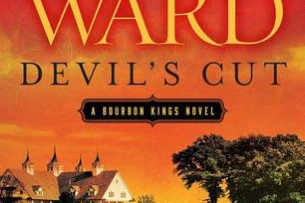 ARC Review: Devil's Cut by J.R. Ward