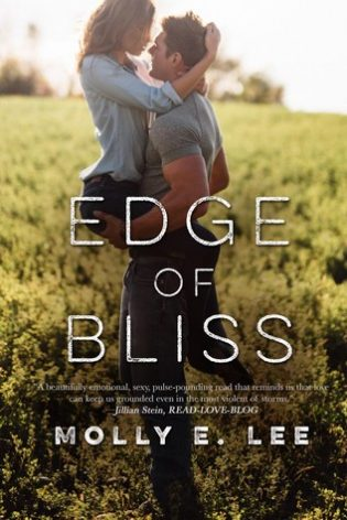 Edge of Bliss by Molly E. Lee