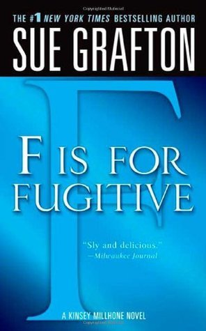 Review: F is for Fugitive by Sue Grafton