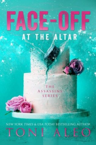 Face-Off at the Altar by Toni Aleo