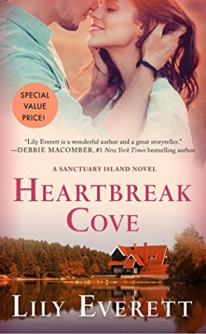 Heartbreak Cove by Lily Everett