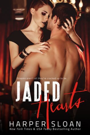 Jaded Hearts by Harper Sloan