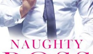 Review: Naughty Boss by Whitney G.