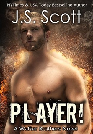 Player! by J.S. Scott