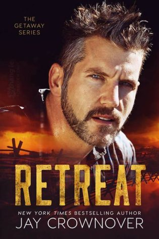 Retreat by Jay Crownover