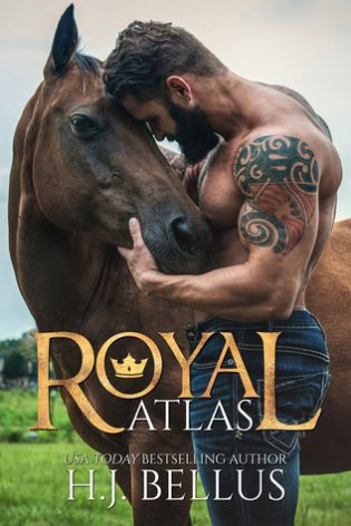 Royal Atlas by H.J. Bellus