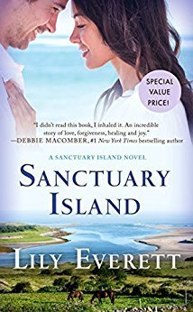 Sanctuary Island by Lily Everett