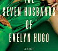 ARC Review: The Seven Husbands of Evelyn Hugo by Taylor Jenkins Reid