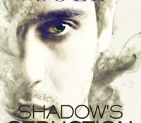 ARC Review: Shadow's Seduction by Kresley Cole
