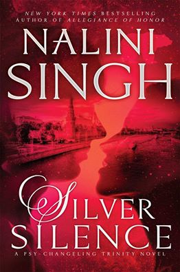 ARC Review: Silver Silence by Nalini Singh