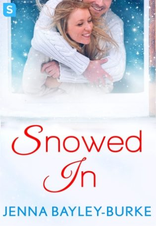 Snowed In by Jenna Bayley-Burke