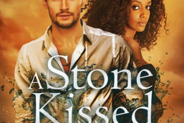 A Stone-Kissed Sea by Elizabeth Hunter