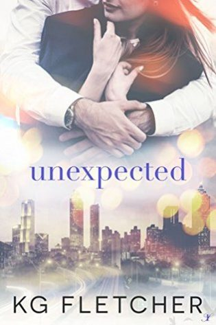 Unexpected by K.G. Fletcher