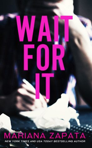 Review: Wait for It by Mariana Zapata