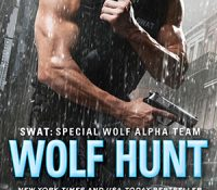 ARC Review: Wolf Hunt by Paige Tyler