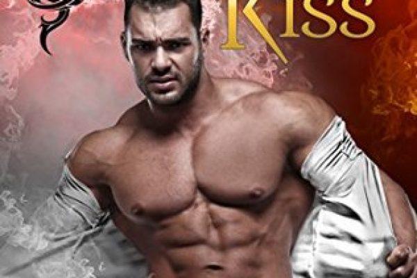 Kirall's Kiss by M.K. Eidem