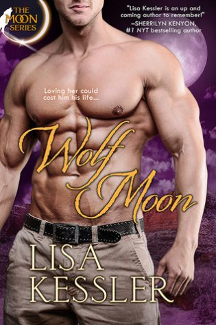Wolf Moon by Lisa Kessler