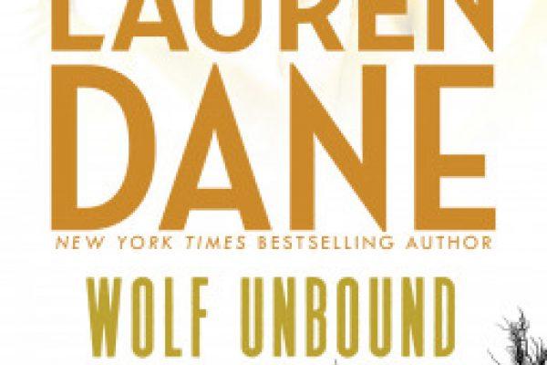 Wolf Unbound by Lauren Dane