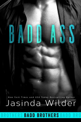 Badd Ass by Jasinda Wilder