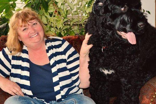 Author Override: Christine Feehan