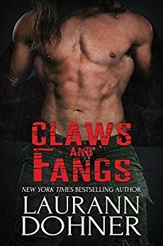 Claws and Fangs by Laurann Dohner