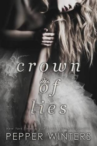 Crown of Lies by Pepper Winters