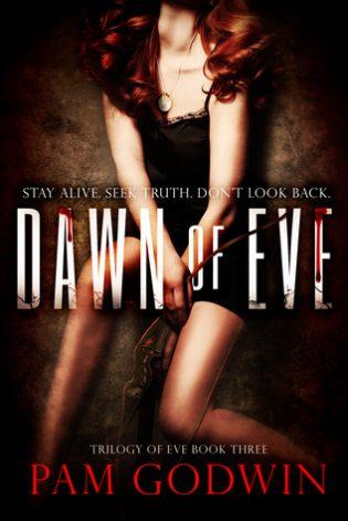 Dawn of Eve by Pam Godwin