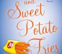 ARC Review: Death, Taxes and Sweet Potato Fries by Diane Kelly