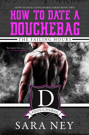 Review: The Failing Hours by Sara Ney