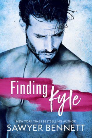 Finding Kyle by Sawyer Bennett